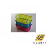 Hobby 26103 Műanyag kosár 30 X 40 CM