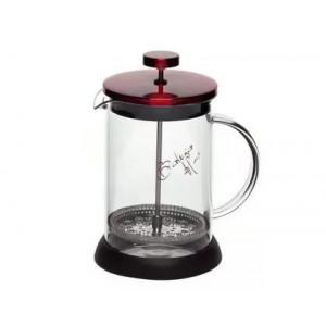 Berlinger Haus BH 1497 Kávé és tea készítő 600ml Burgundy Edition