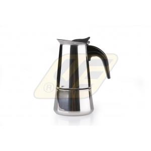 Perfect home 4 személyes rozsdamentes kávéföző