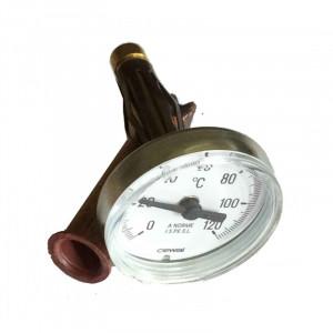 Hőmérő pálinkafőzőhöz