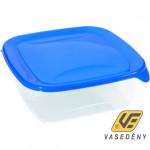 Curver 00562-139-01 FRESH-GO Szögletes ételtartó doboz 2,9 L