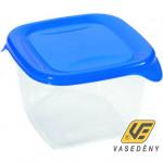 Curver 00557-139-01 FRESH-GO Szögletes ételtartó doboz 0,25 L