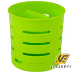 Curver 03410-598-00 Evőeszköz szárító két részes zöld