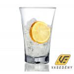 Korona 13651081 Üdítős pohár 350 ml Truva