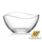 Korona 13656000 Üveg tálka Vira 7 cm