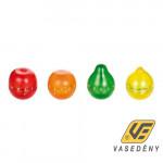 Tescoma 139062 Presto Konyhai mérőóra 60 perces gyümölcs mintával