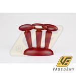 Tescoma 139662 Uno Vino üveglezáró dugó 3 darab