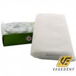 Panitália Szúnyogháló, tépőzáras, fehér, 100x130cm, FS02 fehér