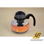 Hőálló teakanna 232413 szűrővel 1,5 liter mikrózható
