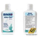 BMN Kézfertőtlenítő gél, 236 ml, mindennapi használatra, Alko-gel, BNMAG06