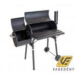 Happy Green 50102121 Leroy grillsütő