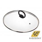 Banquet Üvegfedő 30cm Smart Plus 40GL002SP30