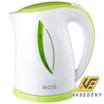 ECG RK1758 Green Vízforraló 1,7 literes