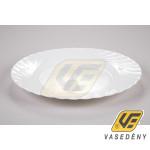 Luminarc 500008 Opál tányér alátét