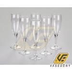 Luminarc 501422 French Brass FTE pezsgős pohár 6 darab