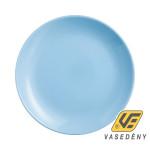 Luminarc 503022 Desszertes tányér világoskék 19cm  Diwali