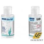 BMN Kézfertőtlenítő gél, 50 ml, mindennapi használatra, Alko-gel, BNMAG02