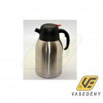 VR0023 Termosz 2 literes inox