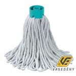 Leifheit 55404 Pamut mop pótfej Twister/Classic felmosókhoz