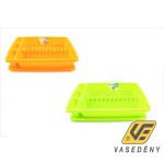 Enger Műanyag edényszárító kicsi Pob0306 5999036011799