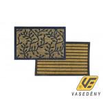 Enger Lábtörlő kültéri kókusz betéttel 40×60cm 5999506052505