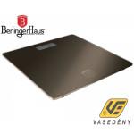 Berlinger Haus BH 9007 Digitális személymérleg 180kg