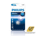 Philips PH-A-LR44-B1  Alkaline 1.5V gombelem 1db