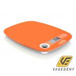 Hauser DKS1064O Konyhai Mérleg narancssárga