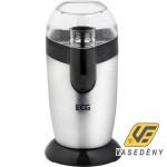 ECG KM120 Rozsdamentes Kávédaráló
