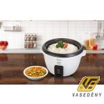 ECG RZ 11 Elektromos rizsfőző edény 1 liter 400W