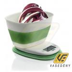 Laica KS1026Z elektromos diétás konyhai mérleg 5kg