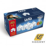Laica M6M Mineral Balance 5+1 db-os vízszűrőbetét