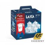 Laica J996033 Stream Line vízszűrő kancsó+ajándék 6db Mineral Balance vízszűrő betét