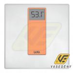 Laica PS1045O digitális személymérleg narancssárga 180kg