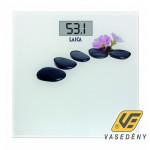 Laica Digitális személymérleg, 180kg, Zen, PS1056W