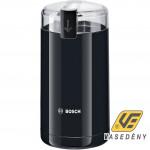 Bosch TSM6A013B Elektromos kávédaráló 180W fekete