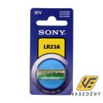 Sony LR23 alkáli 12V/30 mAh gombelem 1 db