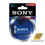 Sony Stamina Plus E block 9V elem 1 db