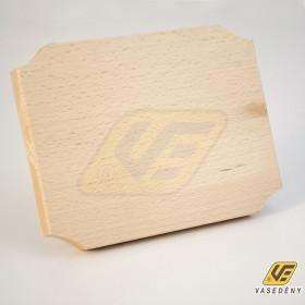 BestOn 00042 Vágódeszka készlet 6 db állványos kocka