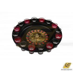 Perfect Home 10100 Italozós roulette játék