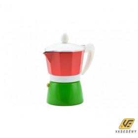Perfect Home 10147 Kotyogós kávéfőző 3 személyes