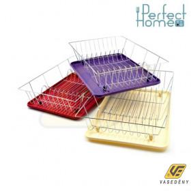Perfect home 10175 Edényszárító tálcával