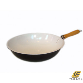 Perfect home kerámia bevonatos wok 32cm