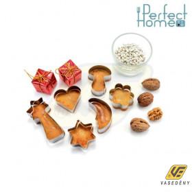 Perfect Home 10523 Kiszúró szett 6 db-os