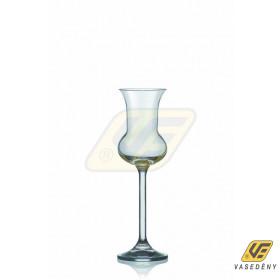 Korona 11300320 Siesta kristály kehely grappa 85 ml