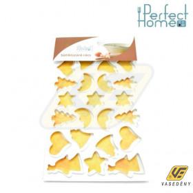 Perfect Home 11801 Karácsonyi sütikiszúró rács