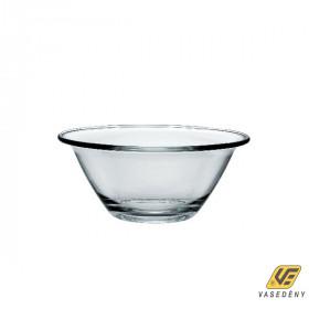 Bormioli Rocco Salátás tál, edzett üveg, 14 cm, Chef, 119156