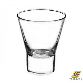 Bormioli Rocco Whiskys pohárkészlet, 25 cl, 6 részes, Ypsilon, 119460
