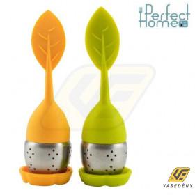 Perfect home 12235 Teatojás szilikonos + tartó