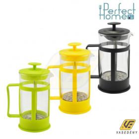 Perfect Home 12460 Kávé - Teakészítő üveg 350 ml